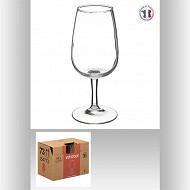 Verre à vin viticole 21 cl