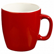Mug rouge 18 cl