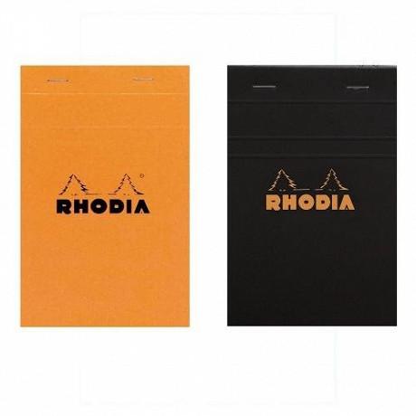Rhodia bloc non perforé 11x17 cm 160 pages 5x5