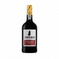 Sandeman porto ruby 75cl 19.5%vol