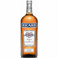 Ricard Pastis 2L 45%Vol