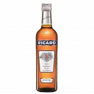 Ricard 50 cl 45% Vol.