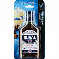 Duval pastis Blister 20cl 45%vol