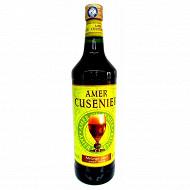 Cusenier amer bière 14.8% vol 1l