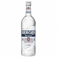Berger blanc 45% vol 1l