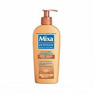 Mixa lait corps nourrissant peaux mates éclat soleil 250ml