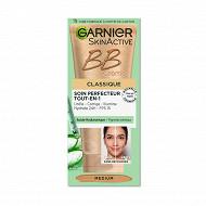 Garnier skin naturals visage soin miracle perfecteur bb creme medium 50ml
