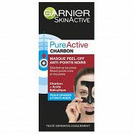 Skin active pure masque peel off 50 ml
