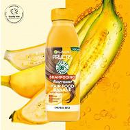 Fructis shampooing hairfood banana 350ml