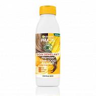 Fructis après-shampooing hairfood banana 350 ml