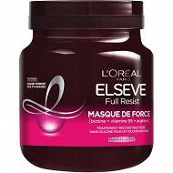 Elseve full resist masque 680ml