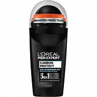 Men expert deodorant bille 5en1 carbon intense ice 50ml