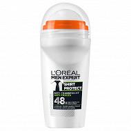 Men expert deodorant bille shirt protect 50ml