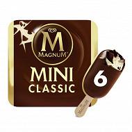 Magnum mini classic x 6 55ml - 264g