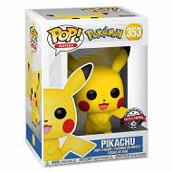 Funko pop pokemon s1 pikachu