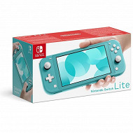 Console switch lite turquoise