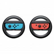 Nintendo switch paire de volants joy con