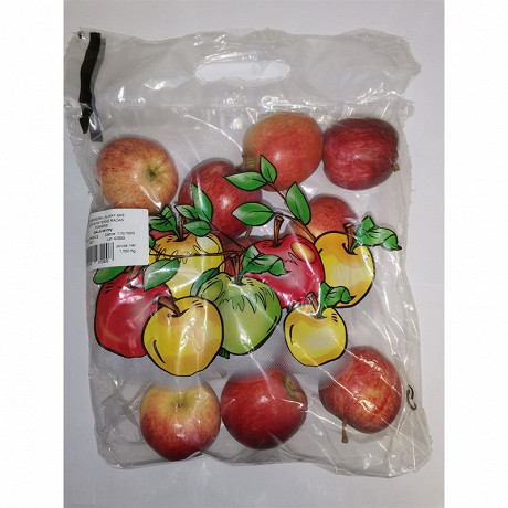 Pomme sachet 1.5kg