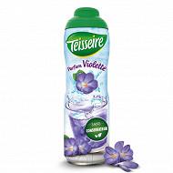Teisseire sirop violette bidon 60cl
