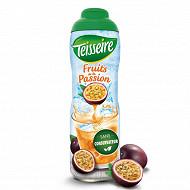 Teisseire sirop de fruit de la passion bidon 60cl