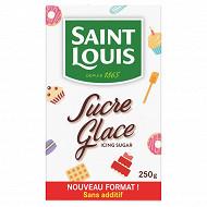 Saint Louis boite sucre glace 250g