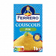 Ferrero couscous fin 1kg