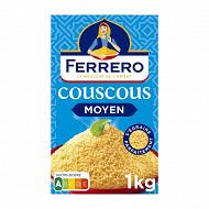 Ferrero couscous moyen 1 kg