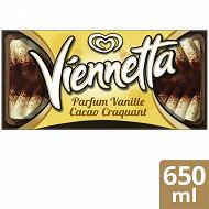 Viennetta vanille repair 650 ml - 320g
