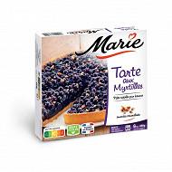 Marie tarte aux myrtilles 490g