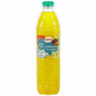 Cora eau plate aromatisée fruits exotiques 1.5L