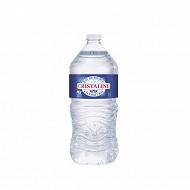 Cristaline eau de source naturelle 1l