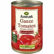 Alnatura tomates entières pelées 240g