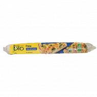 Nature bio pâte à tarte feuilletée bio 230g