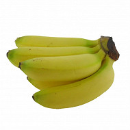 Banane Frecinette barquette 330g