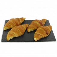 Croissant Cora dégustation x4