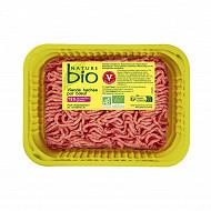 Cora nature bio viande hachée 15% mg bio 350g