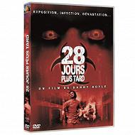 Dvd 28 jours plus tard