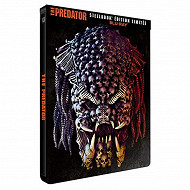 Blu-ray  predator