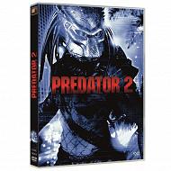 Dvd predator 2