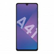 """Samsung Smartphone 6.1"""" GALAXY A41 BLANC"""