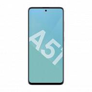 """Samsung Smartphone 6.5"""" GALAXY A51 BLANC"""