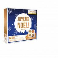 COFFRET  JOYEUX NOEL EMOTION