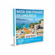 Smartbox Week-end évasion en amoureux