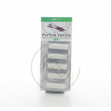 Home Equipement bâtonnet aspirateur senteur vanille x5 95048