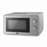 Beko Micro-ondes gril 20 litres MGC20100S