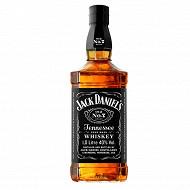 Jack Daniel's old n°7 1L 40%vol