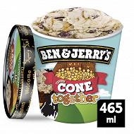 Ben & Jerry's pot dessert glace together 465ml - 391g