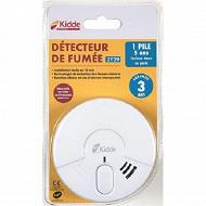 Kidde - Detecteur de Fumee 3Y29 -DF45