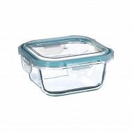 Boîte en verre carrée 530 ml