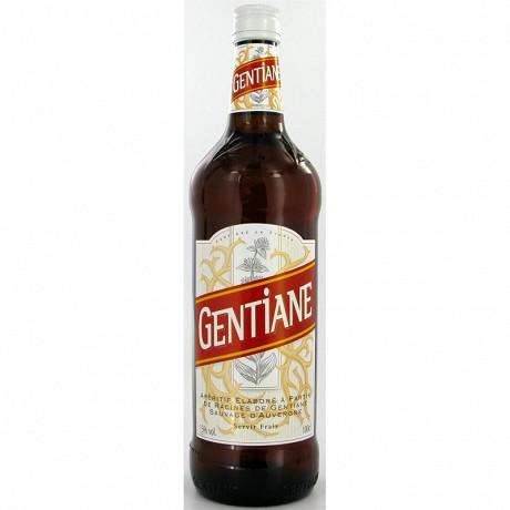 Cora gentiane 1l 15%vol